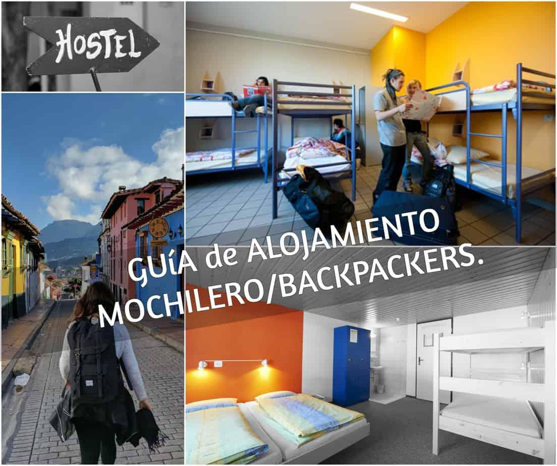 guia de alojamiento mochilero/backpackers en la república dominicana