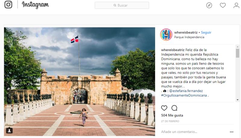 Parque Independencia-Mochilera-divertida