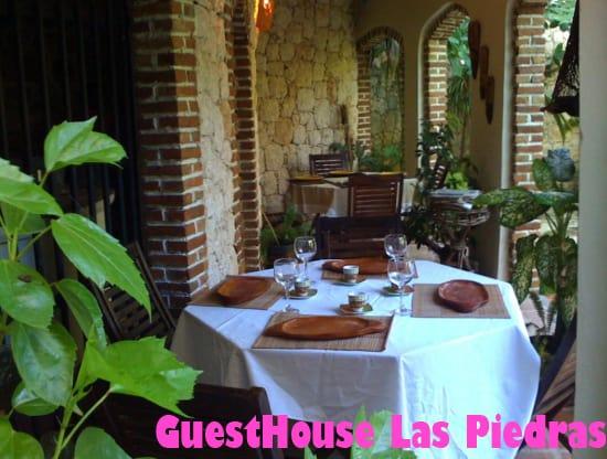 Guesthouse Las Piedras mochilera Divertida