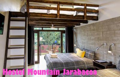 Jarabacoa Mountain Hostel Mochilera Divertida