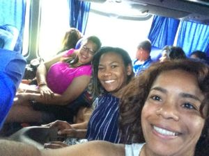 Bus-Caribe-Tour