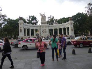 GUIA CIUDAD DE MÉXICO EN 8 HORAS