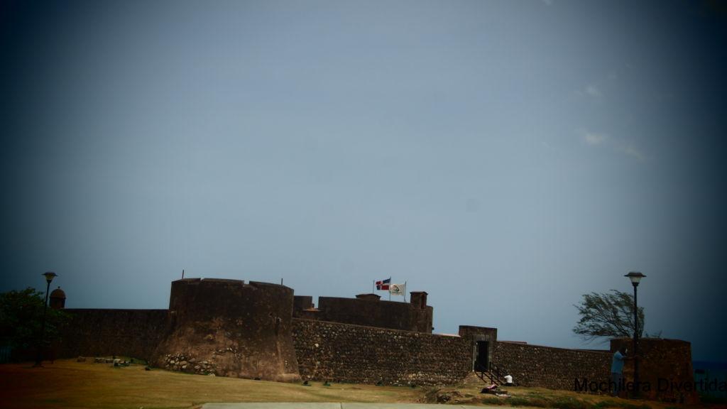 Fortaleza San Felipe Cerca