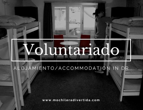 Dónde hacer voluntariado en la República Dominicana?