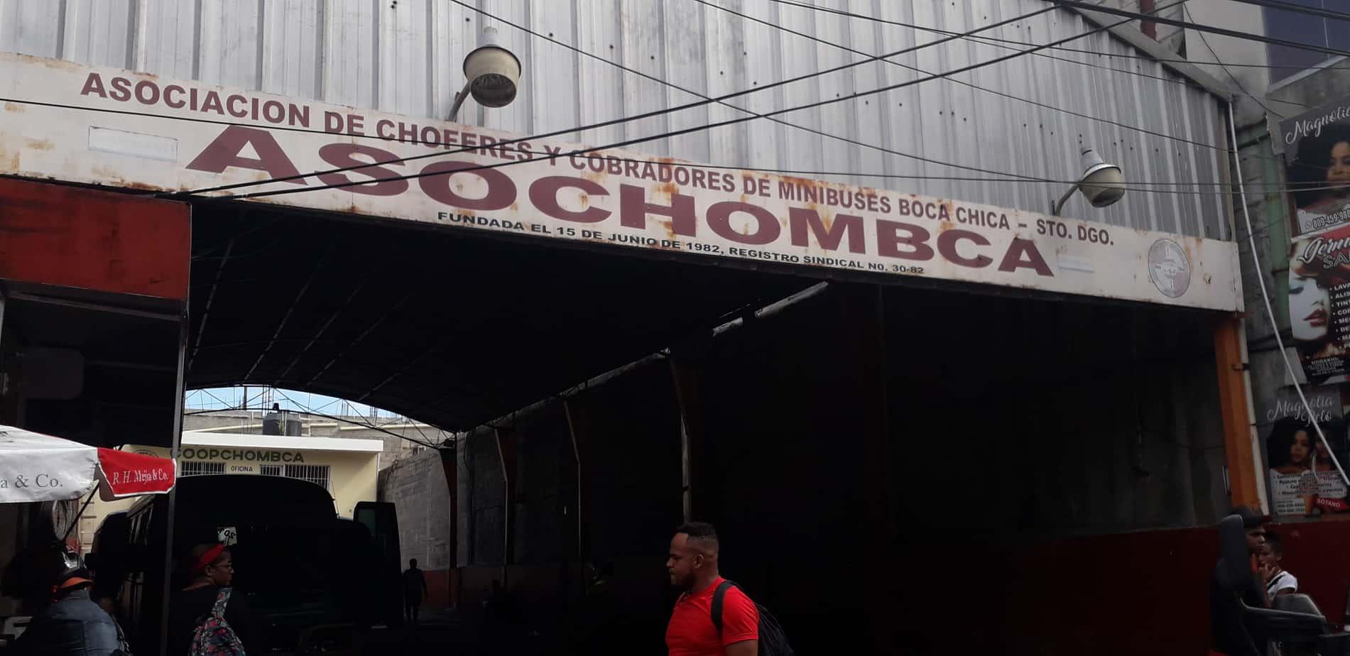 ASOCHOMBCA