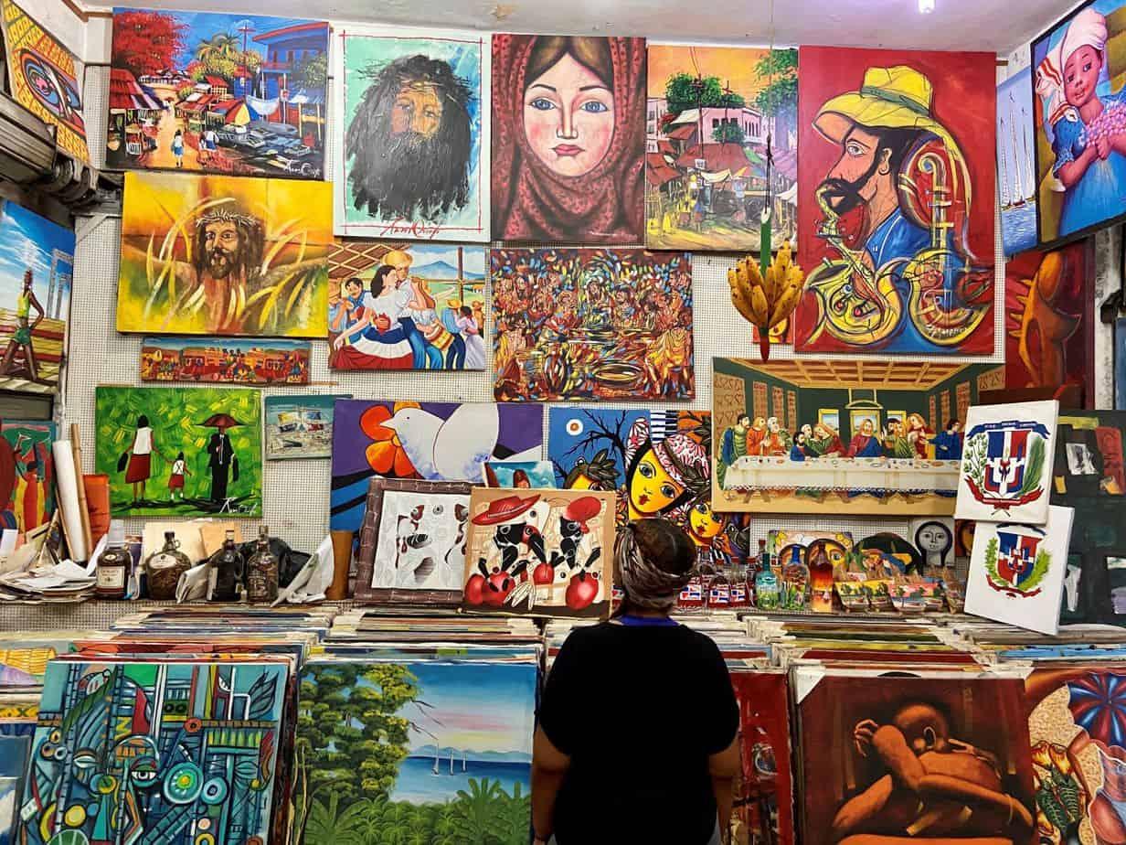 Tour Santo Domingo-Más Allá de sus Murallas