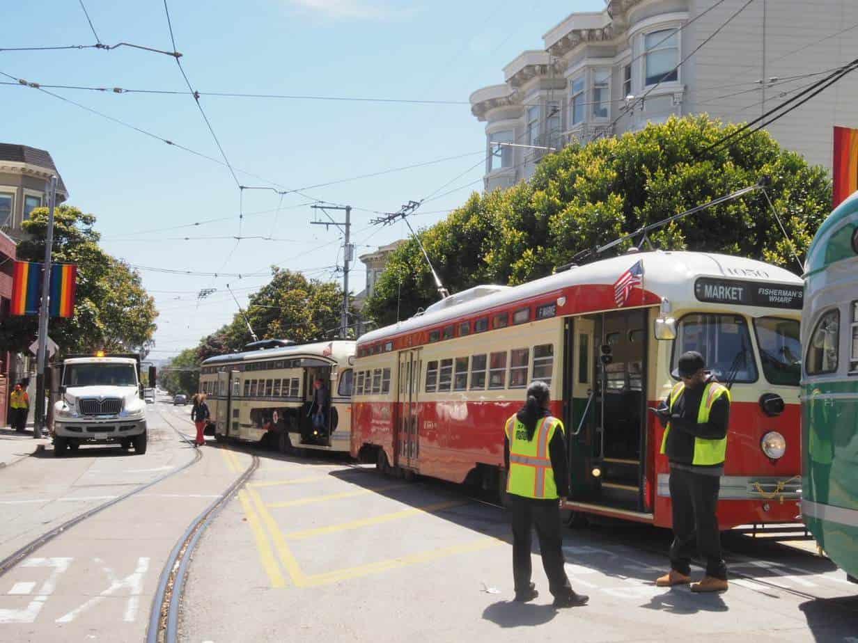 ¿Cómo moverse en San Francisco