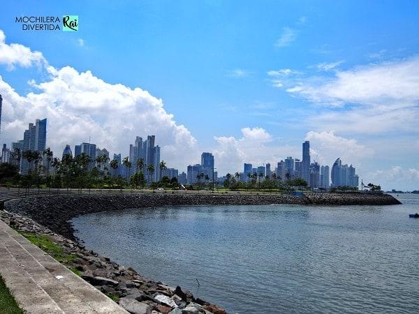 Cómo viajar a Panamá soy DOMINICANO
