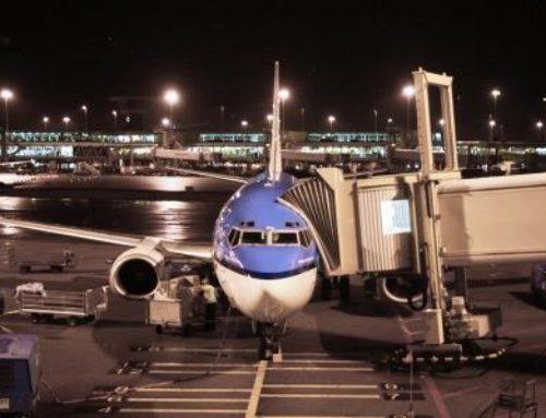 Aeropuertos en la República Dominicana